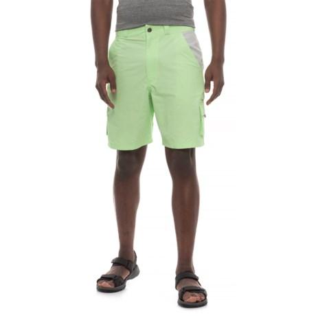 Heybo The Flats Cargo Shorts (For Men)