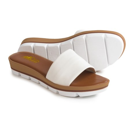 Cliffs by White Mountain Colleen Sandals (For Women)
