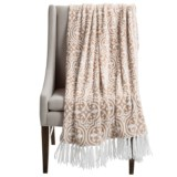 Dream Home Kendrick Chenille Throw Blanket - 50x70""