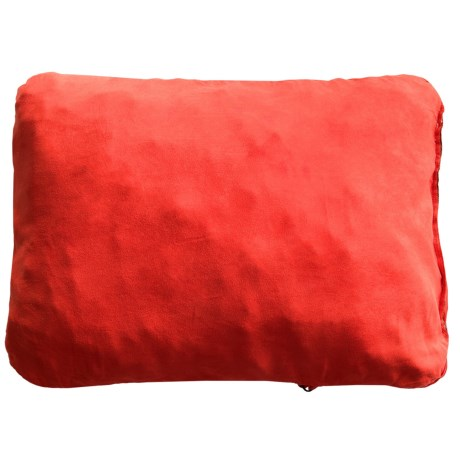 Therm-a-Rest Therm-A-Rest® Compressible Pillow - Extra Large