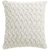"Dream Home Swivel-Knit Throw Pillow - 20x20"""