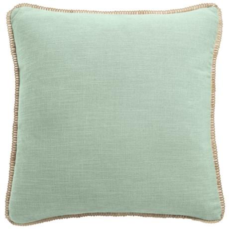 """Dream Home Freda Chenille Pillow - 20x20"""""""