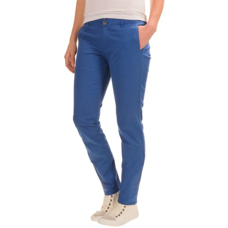 Mountain Khakis Sadie Skinny Chino Pants (For Women)