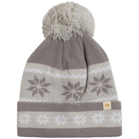 Mountain Khakis Snowflake Beanie (For Women)