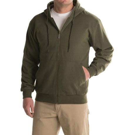 Moose Creek Teamster Thermal Hoodie (For Men)