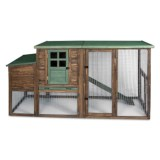 precision pet products hen house ii chicken coop - Precision Pet Products