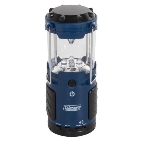 Coleman LED Crank Lantern