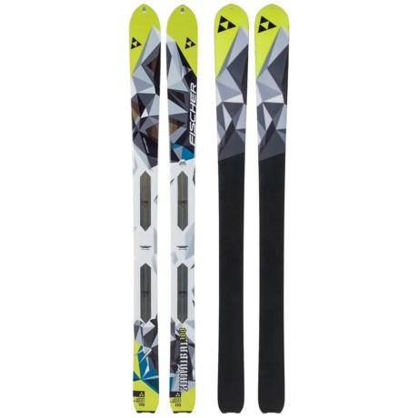 Fischer Hannibal 100 Alpine Skis