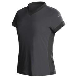 Zoot Sports Ultra Tech T-Shirt - Short Sleeve (For Women)