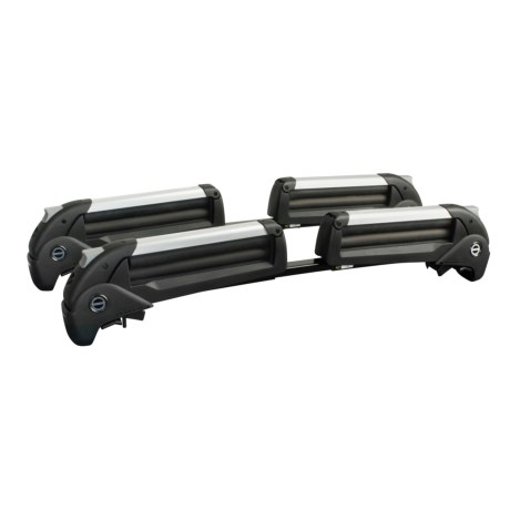 Inno Dual Angle Snowsport Car Rack