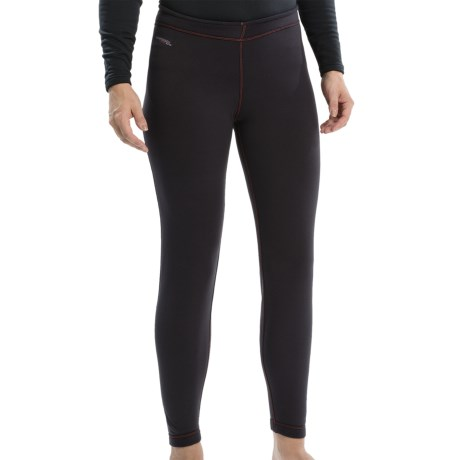 Komperdell XA-10 Thermo Fleece Base Layer Bottoms - Midweight (For Women)
