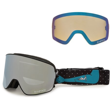 Dragon Alliance NFX2 Ski Goggles - Extra Lens