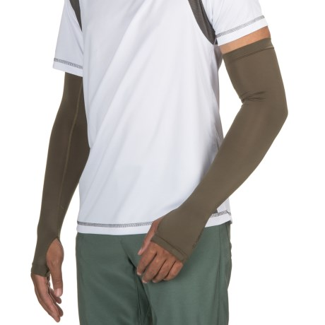ExOfficio Sol Cool Arm Sleeves - UPF 50+ (For Men and Women)