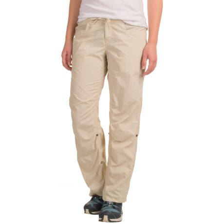 ExOfficio BugsAway® Damselfly Pants - UPF 30+, Convertible (For Women)
