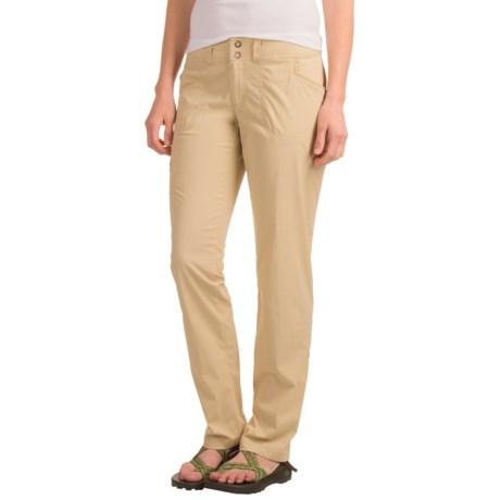 ExOfficio Explorista Pants - UPF 50 (For Women)