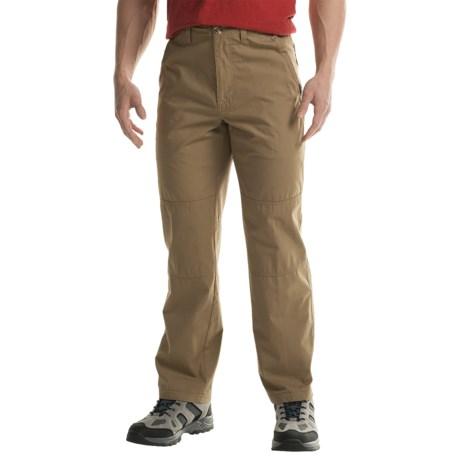 ExOfficio BugasAway® No Borders Pants - UPF 30+ (For Men)