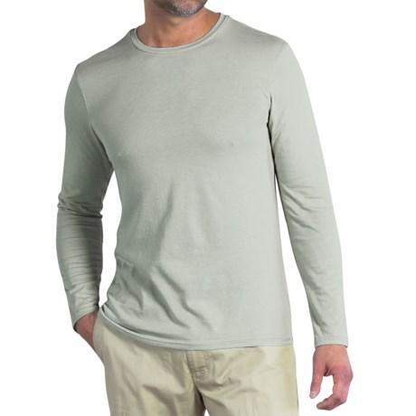ExOfficio BugsAway® Chas'Air Shirt - UPF 20+, Long Sleeve (For Men)