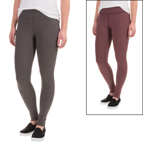 ExOfficio Zhanna Reversible Leggings (For Women)