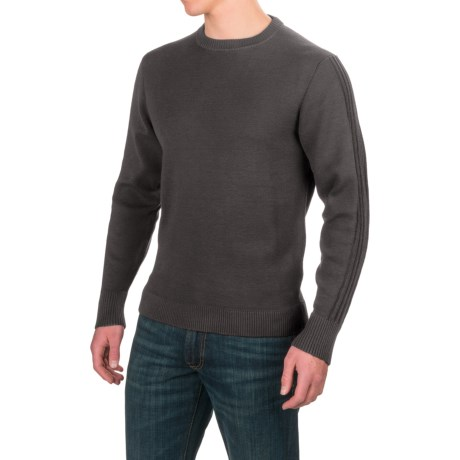 ExOfficio Teplo Sweater (For Men)