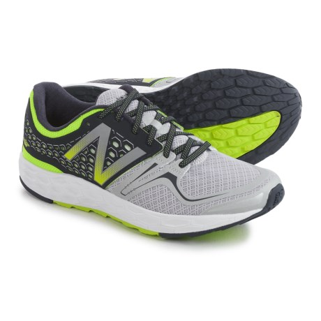 New Balance Fresh Foam Vongo Running Shoes (For Men)