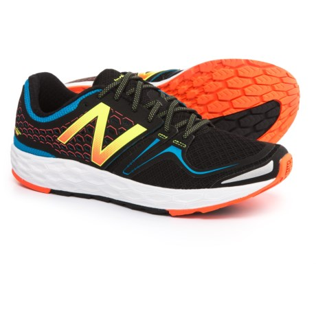 New Balance Fresh Foam Vongo Running Shoes (For Men)