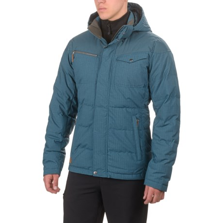 Outdoor Research Whitefish Down Jacket - 700 Fill Power (For Men)