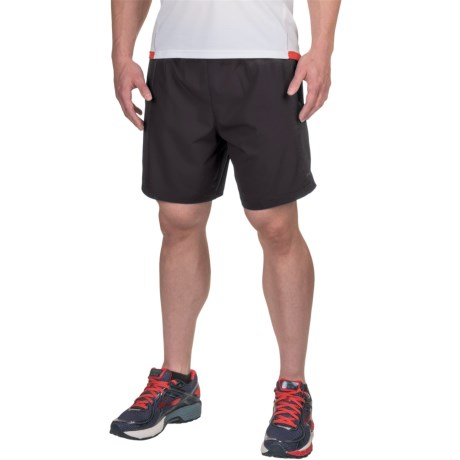 "Hind Woven Shorts - 7"" (For Men)"