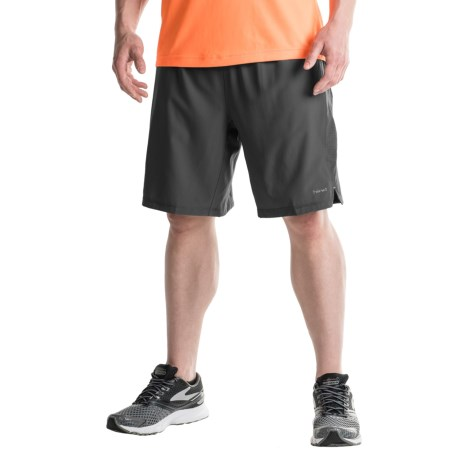 Hind Two-Layer Stretch Shorts - Built-In Shorts (For Men)
