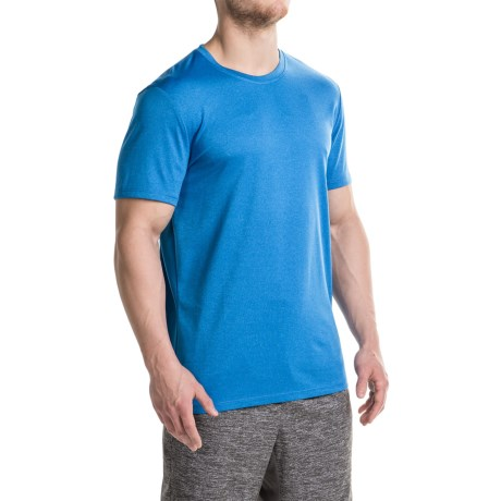 Layer 8 Core Heather T-Shirt - Short Sleeve (For Men)