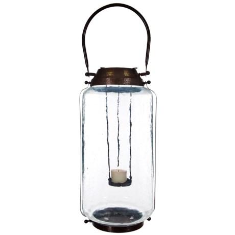 Home Essentials & Beyond Home Essentials Tilburg Lantern - Tall