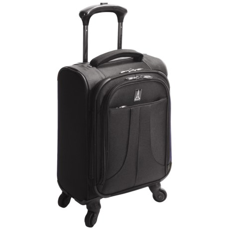 "Travelpro 17"" Anthem Select Carry-On Compact Boarding Bag - Expandable"
