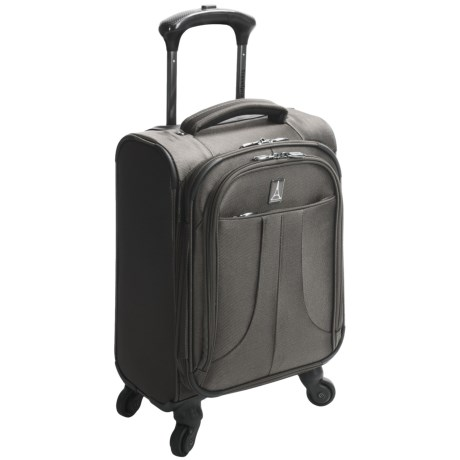 """Travelpro 17"""" Anthem Select Carry-On Compact Boarding Bag - Expandable"""