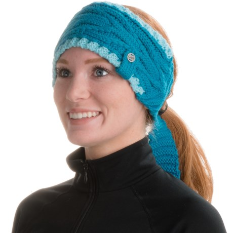 Outdoor Research San Juan Ear Band - Wool Blend (For Women)
