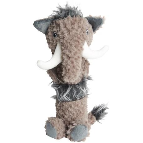 Happy Tails Durables Sponge Elephant Dog Toy