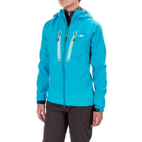 Outdoor Research Iceline Jacket (For Women)