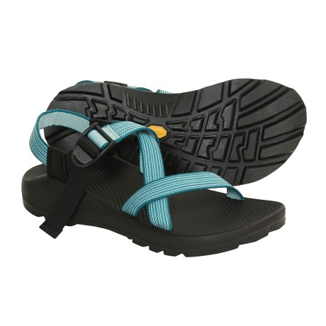 Chaco Z/1® Unaweep Sandals - Vibram® Outsole (For Women)
