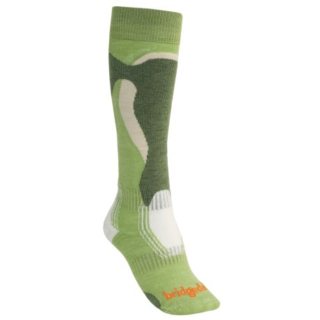 Bridgedale Control Fit Ski Socks - Midweight (For Women)