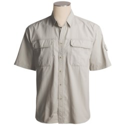 Grizzly Sawyer Quick-Dry Shirt - Short Sleeve (For Men)