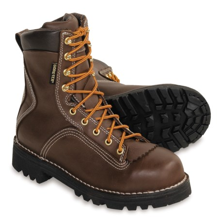 Danner Quarry Gore-Tex® Work Boots - Safety Toe (For Women)