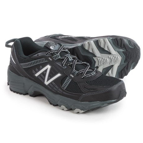 New Balance MT410V4 Trail Running Shoes (For Men)