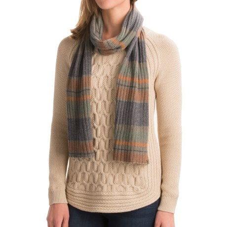 ExOfficio Cafenisto Scarf - Angora (For Women)