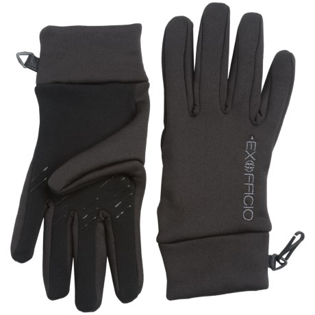 ExOfficio Stretch Gloves - Touchscreen Compatible (For Women)
