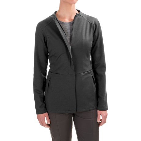 ExOfficio Odessa Jacket - UPF 30 (For Women)