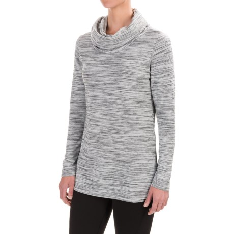 ExOfficio Adana Cowl Tunic Shirt - UPF 30, Long Sleeve (For Women)