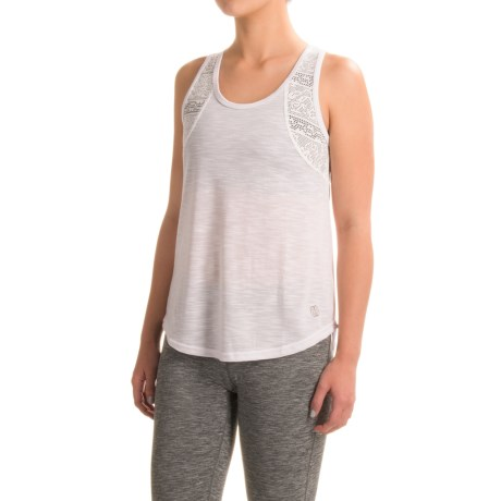 Balance Collection Kadee Singlet Tank Top (For Women)
