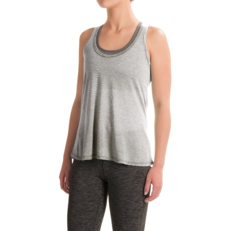 Balance Collection Vickey Stripe Singlet (For Women)
