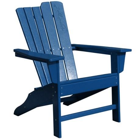 Panama Jack Signature Adirondack Chair