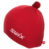 Swix Classic Beanie (For Big Kids)