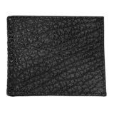 Thomas Bates American Bison Thin Fold Wallet