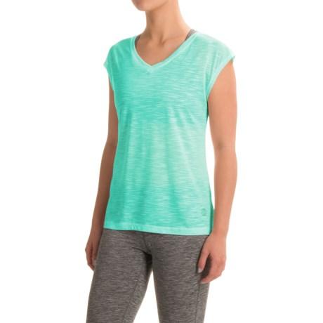 Balance Collection Aspire T-Shirt - Sleeveless (For Women)